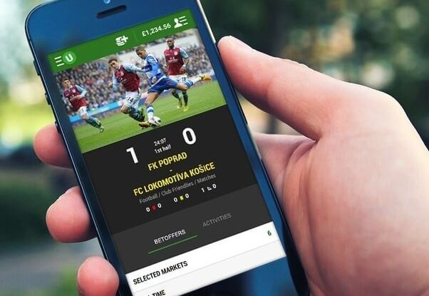 Sports Betting App- The Ultimate Way To Wager For Real Money